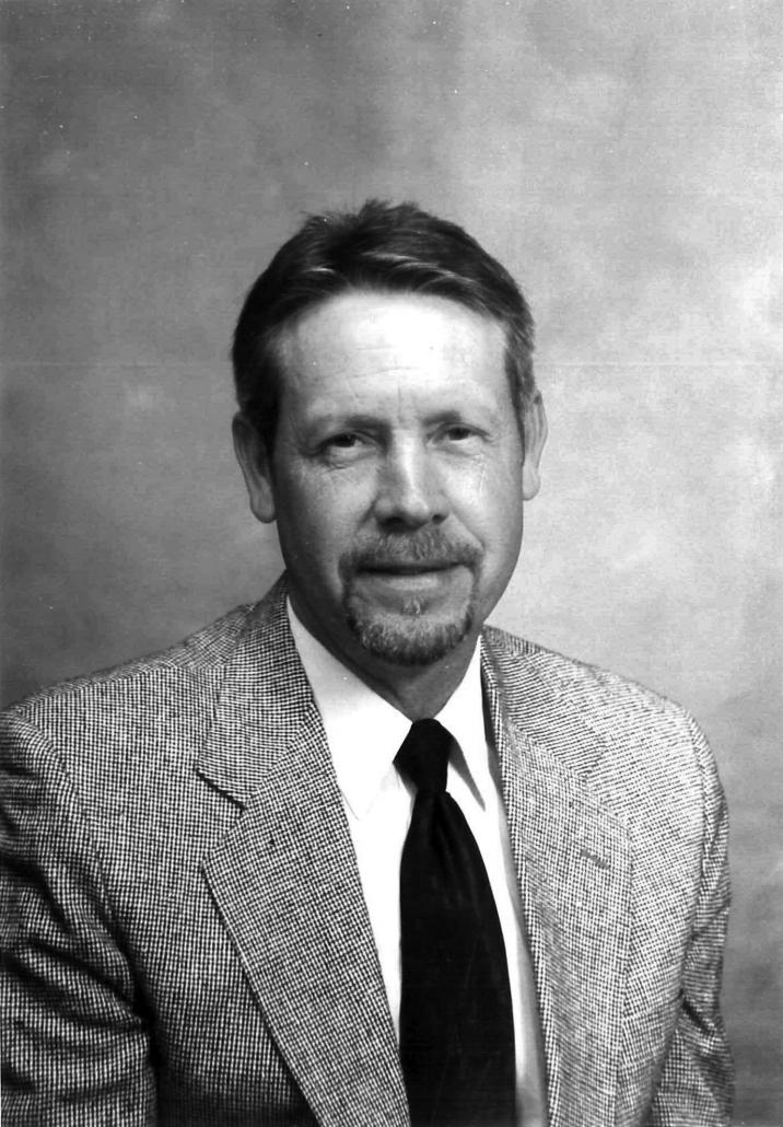 J. Allen Parkey